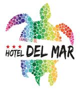 Hotel Sottomarina di Chioggia | Hotel del Mar 3 stelle